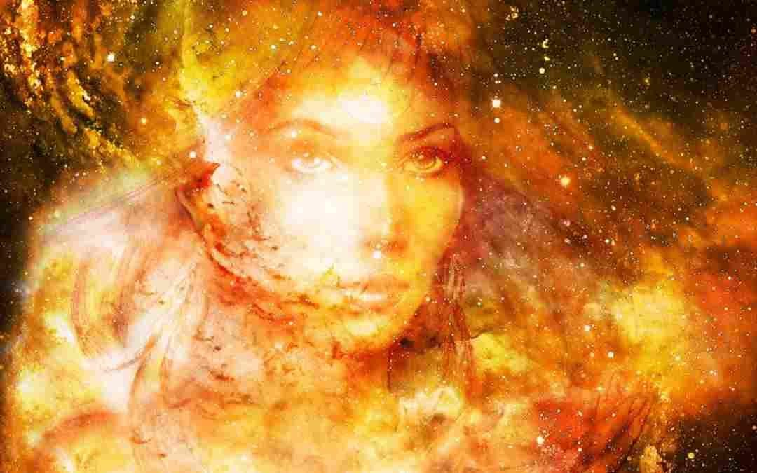 Communicating with Your Higher Self
