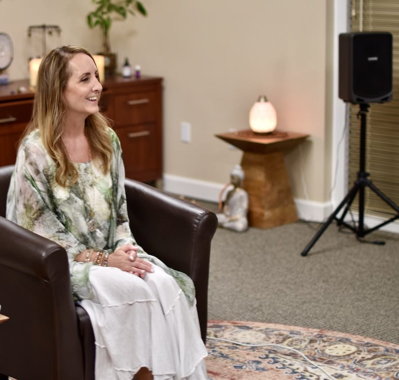 Transformational Life Coaching Sessions with Shannon MacDonald