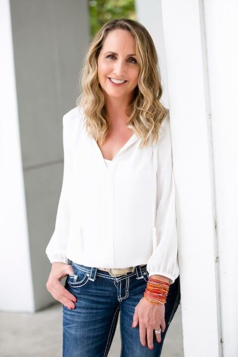 Shannon MacDonald - Author Books Mastering Manifestation