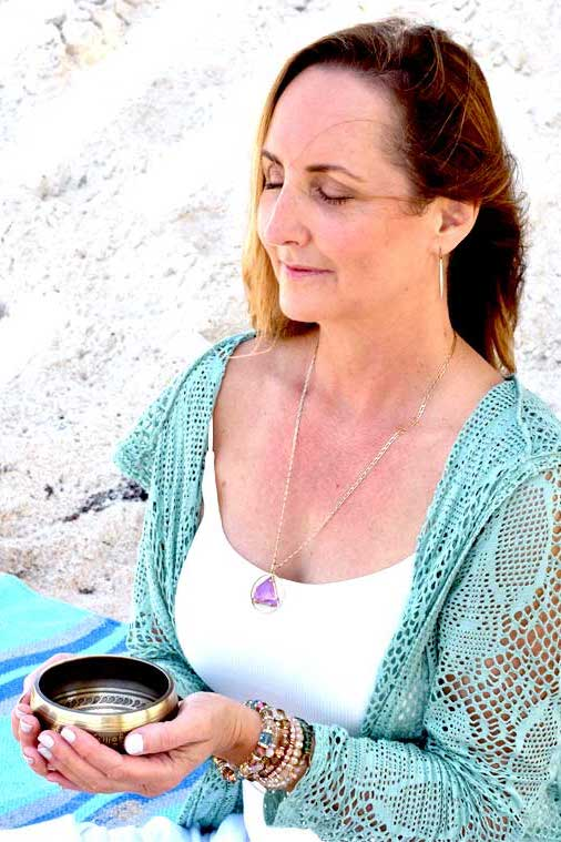 Guided Meditation Online and Transformational Life Coaching Program in Ormond Beach Florida with Shannon MacDonald